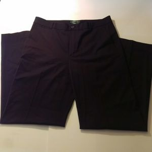 Lauren Ralph Lauren black slacks